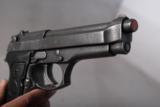 Beretta 92 Freplica pistol non firing - 4 of 5