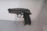 Beretta 92 Freplica pistol non firing