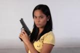 Beretta 92 Freplica pistol non firing - 5 of 5