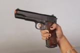 Browning M1911 replica pistol - 4 of 6