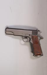 Browning M1911 replica pistol - 1 of 6