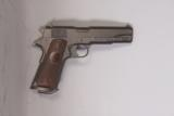 Browning M1911 replica pistol - 6 of 6