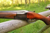 "Pre-War 1934 Double Trigger Belgian Browning Superposed ""Lightining"" 12ga"
