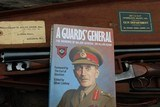 Major General Sir Allan Adair's Cased 12ga Army Navy Boxlock Ejector