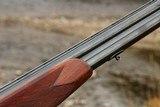 Rare Beretta S57 20 gauge Double Triggers Beautiful Wood 5 lbs 14 oz - 9 of 13
