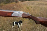 Rare Beretta S57 20 gauge Double Triggers Beautiful Wood 5 lbs 14 oz - 2 of 13