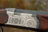 Rare Beretta S57 20 gauge Double Triggers Beautiful Wood 5 lbs 14 oz - 3 of 13