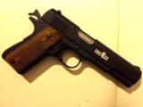 As New Browning 1911-A1 .22lr Custom- 3 of 5