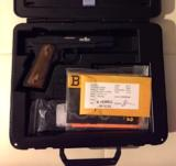 As New Browning 1911-A1 .22lr Custom- 5 of 5