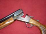 Savage Model 242 410 O/U Combo Shotgun! - 6 of 10