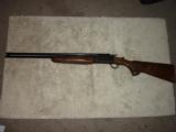 Savage Model 242 410 O/U Combo Shotgun! - 1 of 10
