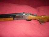 Savage Model 242 410 O/U Combo Shotgun! - 9 of 10