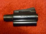 Colt Diamondback Barrel .38 Special - 2 of 2