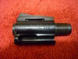 Colt Diamondback Barrel .38 Special - 1 of 2