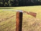 Bradshaw Rising block double rifle