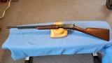 Collector Grade Winchester Model 62A22 S,L or LR