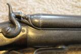 Cogswell & Harrison 450/400 2 3/8 BPE underlever hammer double rifle - 12 of 15