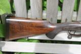 Reilly 8 Bore underlever hammer double rifle - 6 of 15