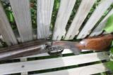 Reilly 8 Bore underlever hammer double rifle - 3 of 15