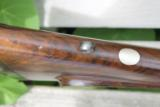 Reilly 8 Bore underlever hammer double rifle - 12 of 15