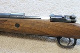 .425 Westley Richards built on 1909 Mauser, Sterling Davenport did all metal work, never fired - 10 of 15