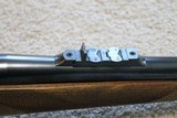 .425 Westley Richards built on 1909 Mauser, Sterling Davenport did all metal work, never fired - 6 of 15