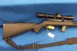 used stevens model 62 .22 rifle - 3 of 8