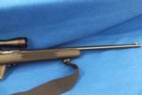 used stevens model 62 .22 rifle - 4 of 8