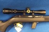 used stevens model 62 .22 rifle - 2 of 8
