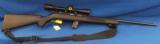used stevens model 62 .22 rifle - 1 of 8