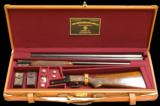 Winchester 21 Aluminum Prototype 20 & 28 Bore. *****