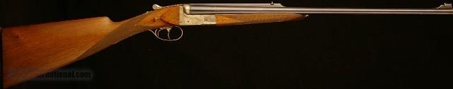 Marcel Thys Double Rifle .375 H&H