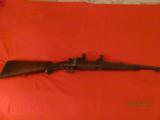 Herm Schneider-ZELLA MEHLIS Bolt action rifle - 1 of 10