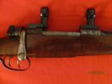 Herm Schneider-ZELLA MEHLIS Bolt action rifle - 2 of 10