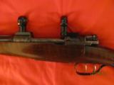Herm Schneider-ZELLA MEHLIS Bolt action rifle - 3 of 10