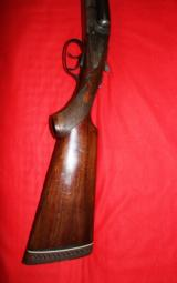 L.C.Smith 12 Ga Double Barrel Shotgun - 2 of 11