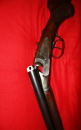 L.C.Smith 12 Ga Double Barrel Shotgun - 11 of 11