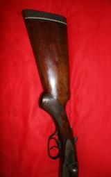 L.C.Smith 12 Ga Double Barrel Shotgun - 5 of 11