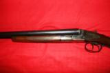 L.C.Smith 12 Ga Double Barrel Shotgun - 3 of 11