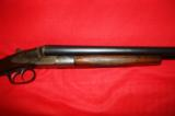 L.C.Smith 12 Ga Double Barrel Shotgun - 6 of 11