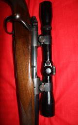 Winchester Pre 64 Model 70 30-06 SPRG - 11 of 12