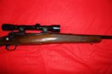 Winchester Pre 64 Model 70 30-06 SPRG - 6 of 12
