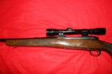 Winchester Pre 64 Model 70 30-06 SPRG - 3 of 12