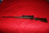 Winchester Pre 64 Model 70 30-06 SPRG - 1 of 12