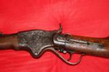 Spencer 50 Cal Rimfire Saddle Ring Carbine - 5 of 12