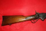 Spencer 50 Cal Rimfire Saddle Ring Carbine - 1 of 12