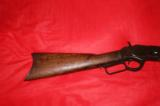 Winchester Model 1873Cal. 44-40WCF Rifle. - 5 of 12