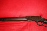 Winchester Model 1873Cal. 44-40WCF Rifle. - 3 of 12
