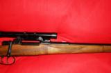 BRNO 22F bolt action rifle. - 3 of 12