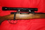 BRNO 22F bolt action rifle. - 8 of 12